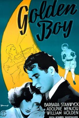 Golden Boy (dub)
