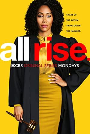 All Rise: Season 2
