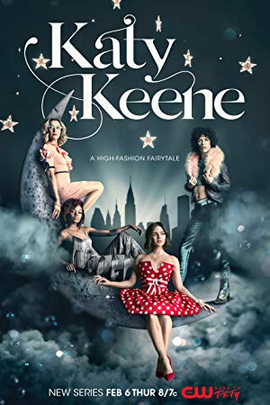 Katy Keene: Season 1