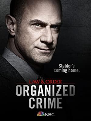 Law & Order: Organized Crime: Season 1