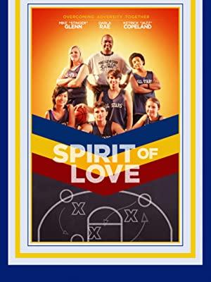 Spirit Of Love: The Mike Glenn Story