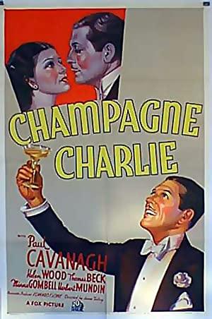 Champagne Charlie