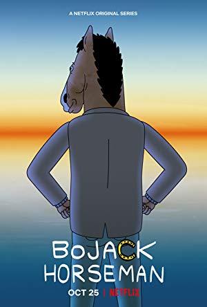 Bojack Horseman: Season 6