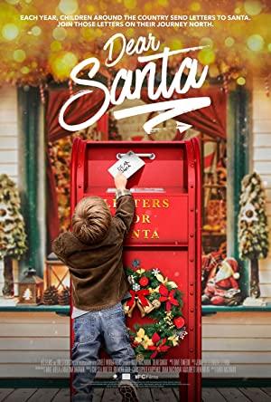Dear Santa 2020