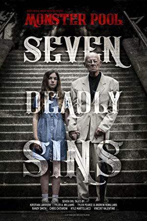 Monster Pool: Seven Deadly Sins