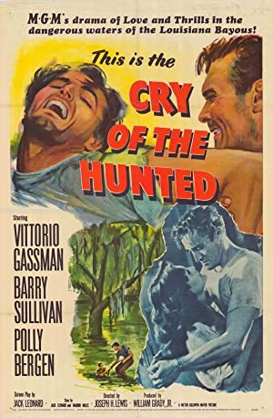 Cry Of The Hunted