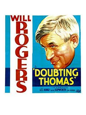 Doubting Thomas 1935