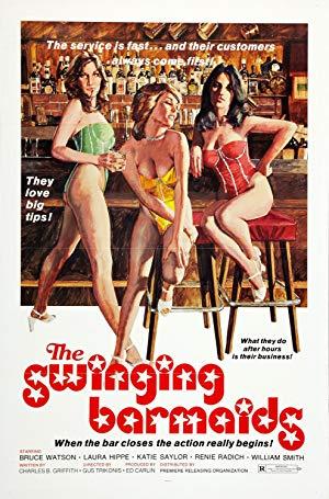 The Swinging Barmaids