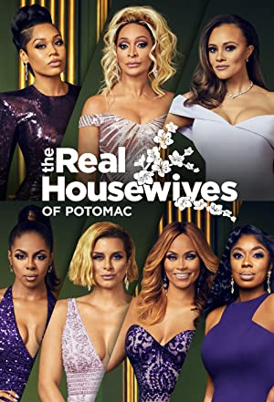 The Real Housewives Of Potomac: Season 5