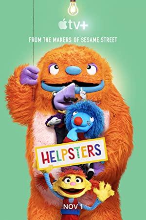 Helpsters: Season 2