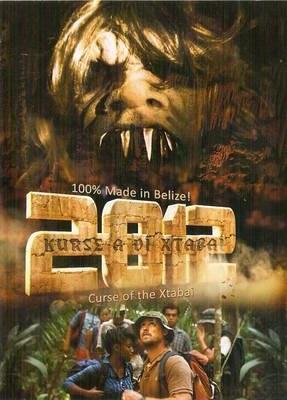 2012: Curse Of The Xtabai