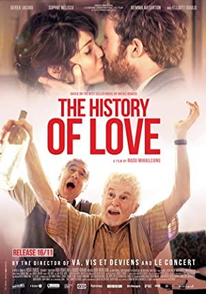 Povestea Iubirii