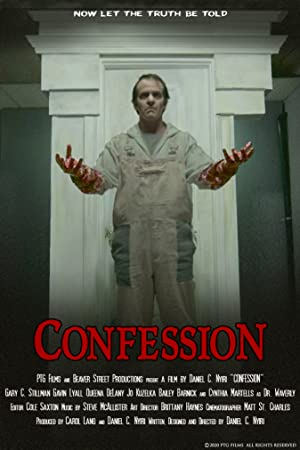 Confession 2020