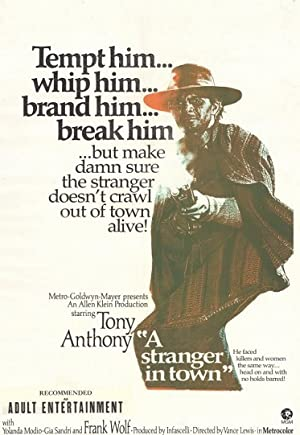 A Stranger In Town 1967