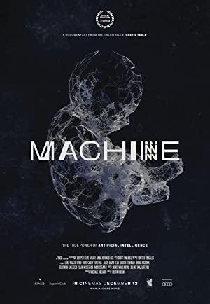 Machine 2019