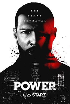 Power: Season 6