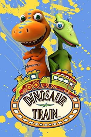 Dinosaur Train:season 3