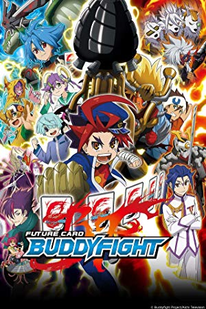 Future Card Buddyfight 6th (sub)