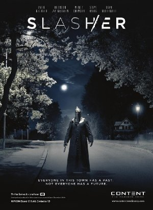 Slasher: Season 3