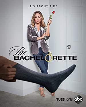The Bachelorette: Season 16