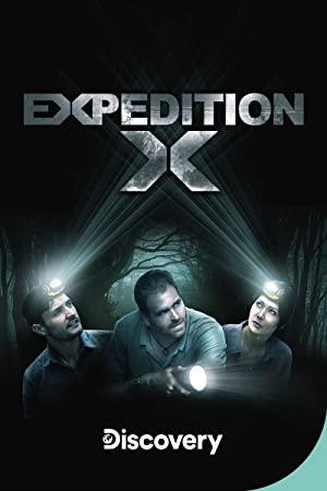 Expedition X: Season 4