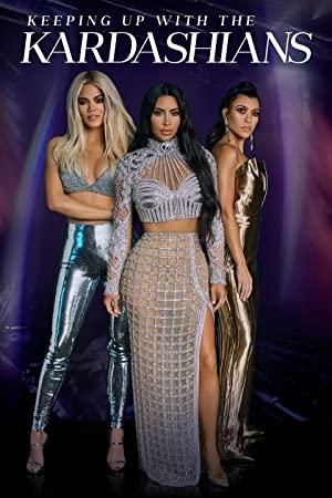 Keeping Up With The Kardashians: Season 17