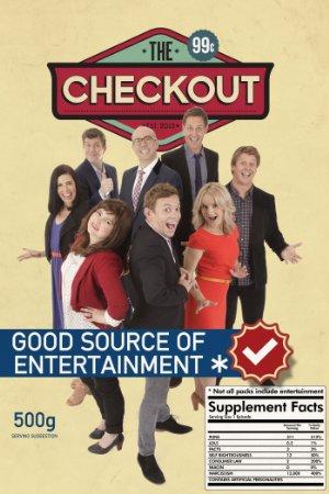 The Checkout: Season 6