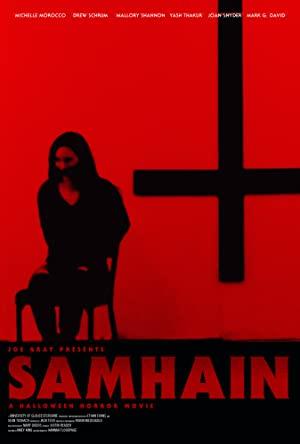 Samhain: A Halloween Horror Movie