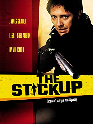 The Stickup