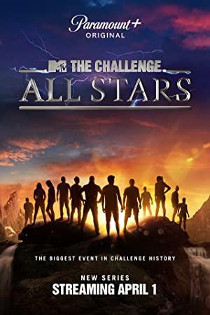 The Challenge: All Stars: Season 1
