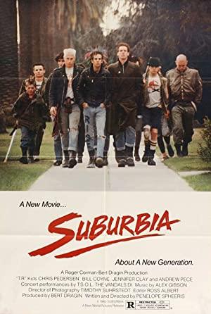 Suburbia 1983