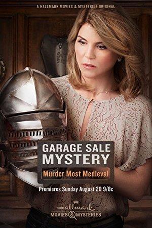 Garage Sale Mystery: Murder Most Medieval