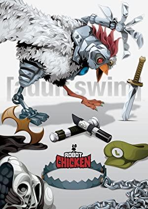 Robot Chicken: Season 11