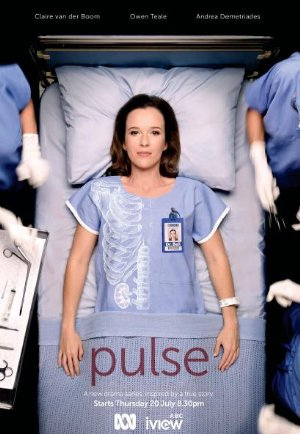 Pulse: Season 1