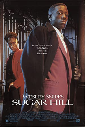 Sugar Hill 1993