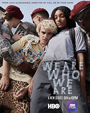 We Are Who We Are: Season 1