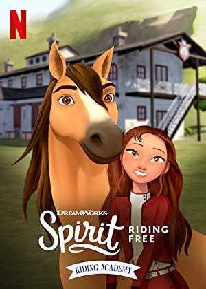 Spirit Riding Free: Riding Academy: Season 2