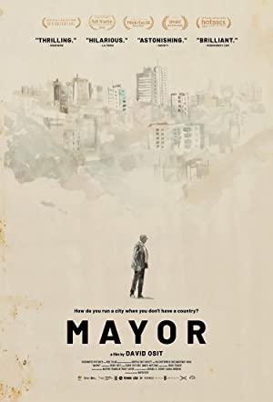 Mayor 2020