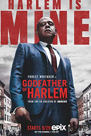 Godfather Of Harlem: Season 1