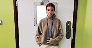 Stacey Dooley: On The Psych Ward