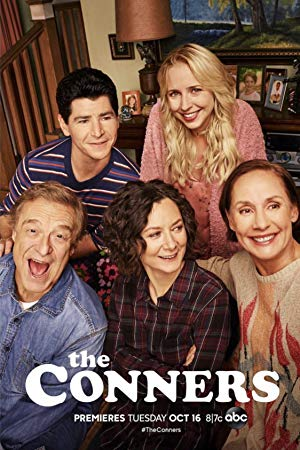 The Conners: Season 2