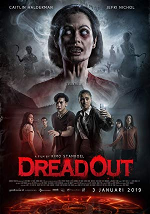 Dreadout: Tower Of Hell