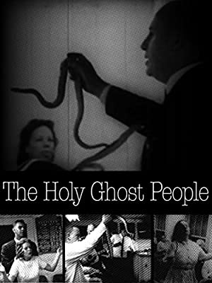 Holy Ghost People 1967
