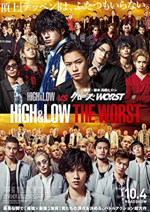 High & Low The Worst