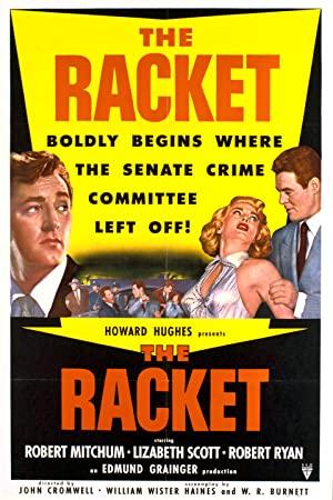 The Racket 1951