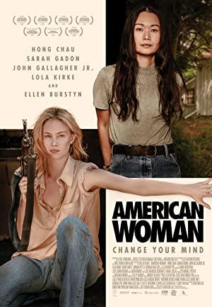 American Woman 2019