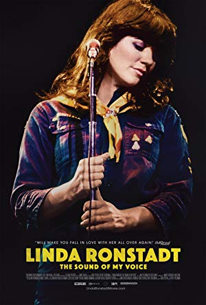Linda Ronstadt: The Sound Of My Voice