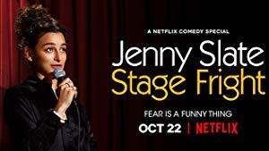 Jenny Slate: Stage Fright
