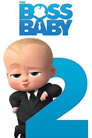 The Boss Baby: Family Business: Season 4