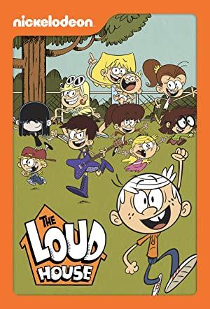 The Loud House: Season 5